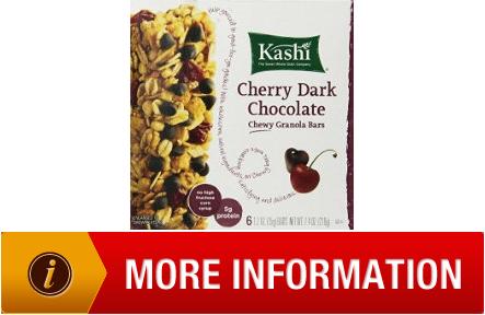 Dark Chocolate Cherry Chews Recipe — Dishmaps